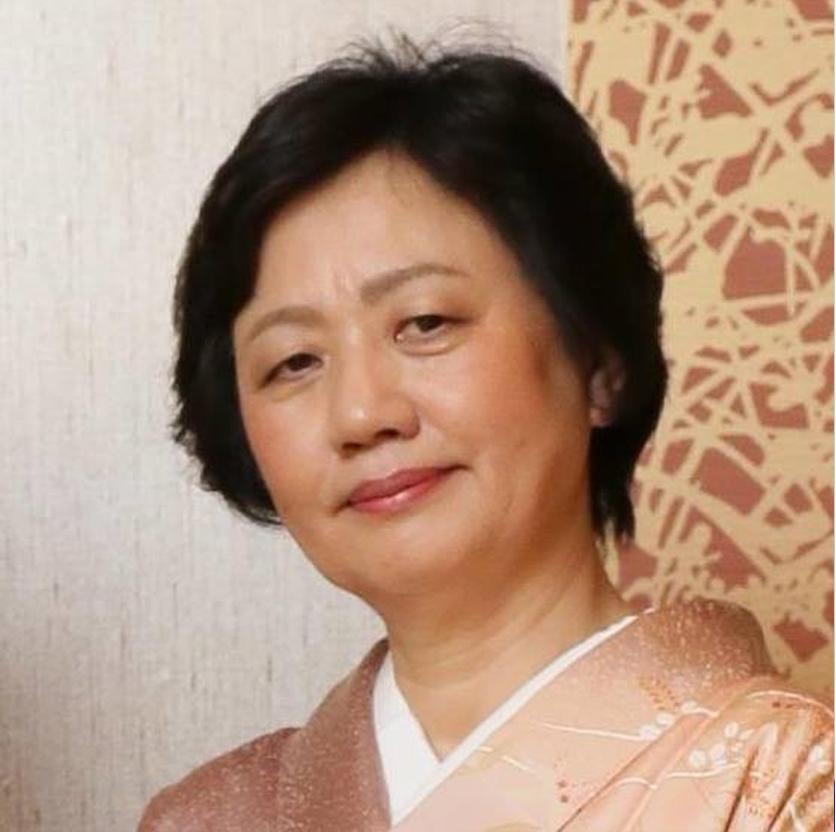 加藤 静恵 先生