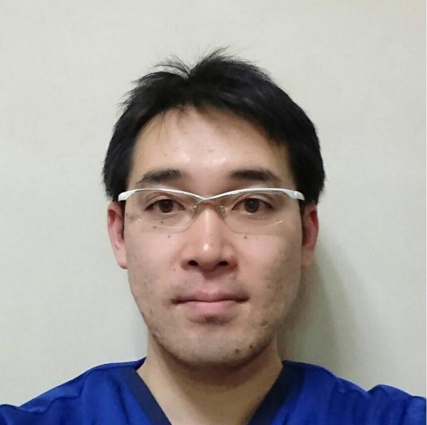 小野木 宏仲 先生